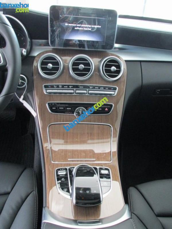 Xe Mercedes-Benz C class C250 Exclusive 2015-9