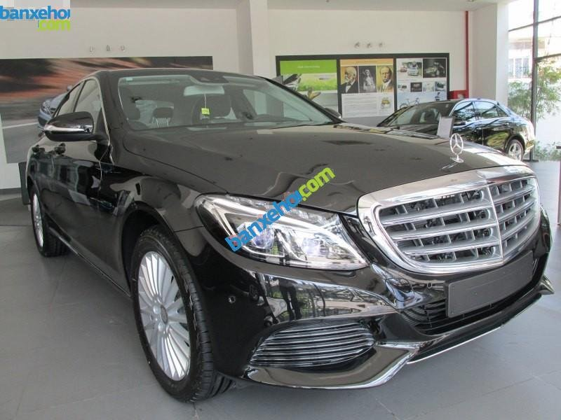 Xe Mercedes-Benz C class C250 Exclusive 2015-1