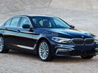 Giao ngay BMW 520D 2017 All New