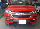Cần bán Chevrolet Colorado High Country 2016