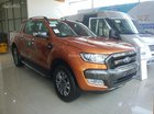 Bán Ford Ranger Wildtrak 3.2 4x4 AT, model năm 2017