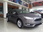 Ford Focus Trend 1.5 Ecoboost 2017 - Giá tốt, giao xe ngay