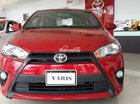 Toyota Yaris phiên bản 1.5 AT - Made in Thailand