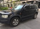 Bán lại chiếc xe Ford Escape XLT 3.0 2002