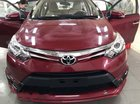 Bán xe Toyota Vios 2017 Limited Edition, 622tr