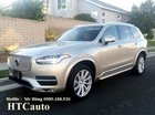 Bán Volvo XC90 Inscription đời 2017