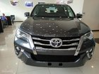 Giá xe Toyota Fortuner 2.7V 4x2 2017 nhập Indonesia, giao ngay
