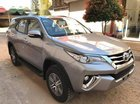 Bán xe Toyota Fortuner 2017, giá 981tr