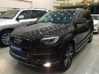 Bán xe Audi Q7 Suppercharged TFSI 2011