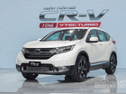 Đặt hàng Honda CR-V Turbo model 2018 - 0986 813 818