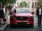 All New - Mazda CX 5 2.0 All New đời 2018, màu đỏ - Hot hot hot
