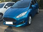 Bán xe Ford Fiesta Ecoboost 1.0L AT Sport+ full option