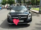 Xe Mercedes Benz GLA 45 AMG 4Matic 2015