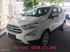 Cần bán xe Ford EcoSport Ambiente MT 2018, 545tr đủ màu, giao ngay, hotline: 0938 211 346