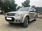 Bán xe Ford Everest 2.5 AT - Limited