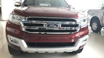 Ford Everest 2.2 AT giao ngay, tặng bộ phụ kiện - LH 0934799119