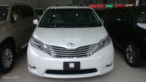 Toyota Sienna 3.5 Limited full option đủ màu, giao ngay