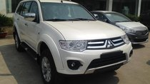 Bán xe du lịch Mitsubishi Pajero Sport 4x2 AT xe mới giao ngay