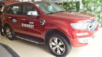 Ford Hải Phòng bán xe Ford Everest 2.2L AT Titanium 2017