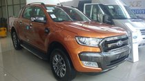 Bán Ford Ranger Wildtrak 3.2 4x4 AT model năm 2017