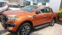 Bán Ford Ranger Wildtrak 3.2 Fom mới, xe giao thang 9. LH 0933523838