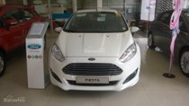 [Hot] xe Ford Fiesta 1.0 Ecoboost, hỗ trợ giá sốc