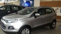 Bán Ford EcoSport Titanium AT 2018 mới 100%, giao ngay, hotline 033.613.5555