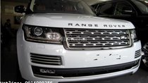 Xe Land rover Range Rover SVautobiography 2016 mới