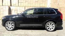 Volvo XC90 Inscription 2016 xe lướt