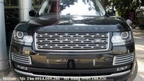 Land Rover Range Rover SVAutobiography LBW 2016