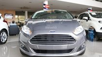 Ford Fiesta Sport 1.5AT, 549 triệu, giao xe ngay