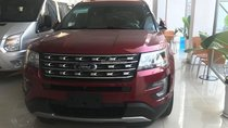Ford Explorer 2.3 Ecoboost Limited đủ màu, giao xe ngay 0934799119