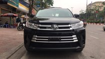 Bán xe Toyota Highlander 2018 giao ngay, giấy tờ trao tay - Hotline: 0903 268 007