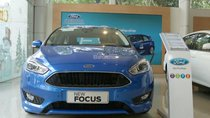 Bán Ford Focus Ecoboost, 750 triệu, giao xe ngay