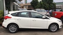 Bán Ford Focus trend model 2017, hỗ trợ vay 80%