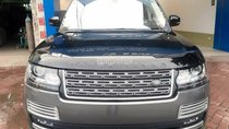 Bán Land Rover Range Rover SV Autobiography sản xuất 2016, mới 100%