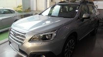 Bán Subaru Outback AT sản xuất 2017, mới 100%