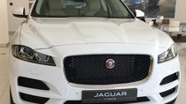 model 2017 Jaguar F-Pace Pure, Prestige, Forfolio  giá sốc xe giao ngay 0918842662