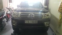 Toyota Fortuner SX 2011 4x4 AT 2 cầu
