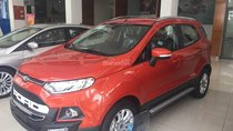 Hotline: 090.217.2017 Ms Mai - Ford Ecosport 2017 hỗ trợ vay 80% - Giao xe ngay