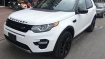 Giao ngay Land Rover Discovery Sport HSE giá tốt nhất thị trường - hotline: 0936181196