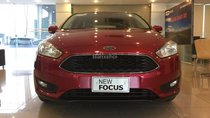 Bán Ford Focus Trend 1.5 AT Ecoboost Hatchback sản xuất 2017