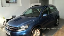 Volkswagen Tiguan 2.0 Turbo TSI, 4x4 4Motion, AT 6 cấp Tiptronic 2016 - Quang Long 0933689294