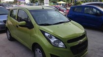 Bán Chevrolet Spark Duo 2017, mới 100%