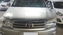 Bán Toyota Fortuner 2.7AT 2011, giá tốt