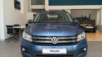 Volkswagen Tiguan 2.0 Turbo TSI - AT 6 cấp Tiptronic - LH Long 0933689294