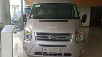 Bán xe Ford Transit 2.4 Luxury 2017