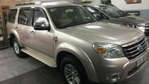 Bán xe Ford Everest MT 2009, 520tr