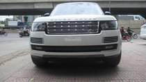 Xe LandRover Range Rover Black Edition 2016 nhập mới