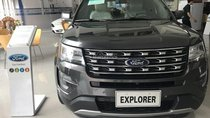 Bán Ford Explorer Limited nhập Mỹ, xe giao ngay